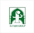 AlFajer Group Logo