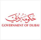 Governmet of Dubai Logo
