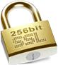 256 Bit SSL