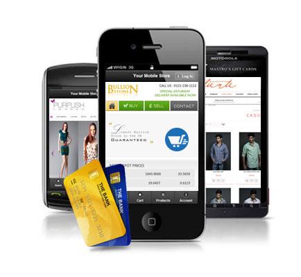 M-Commerce Dubai