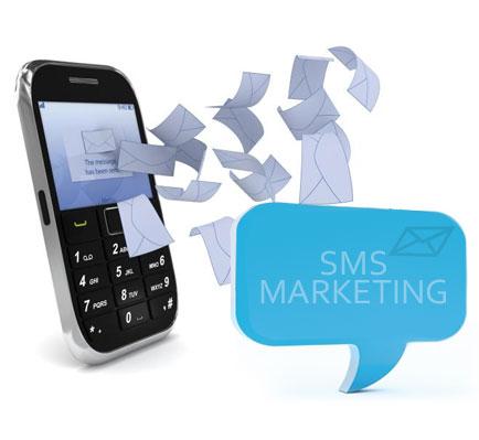 SMS Integration Dubai